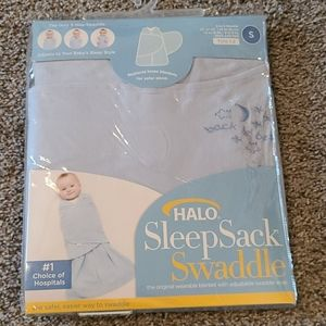 Halo SleepSack Swaddle NWT